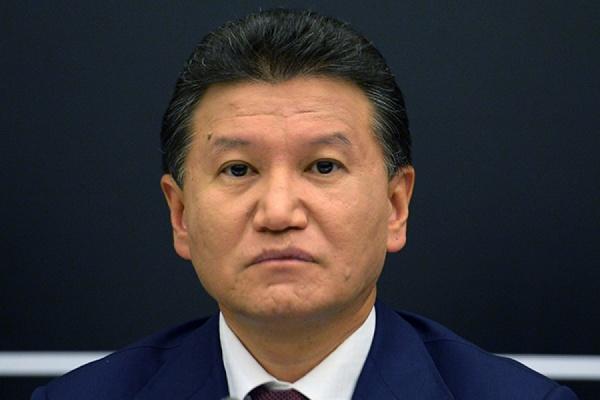 Глава FIDE подал в суд на власти США из-за включения в санкционный список