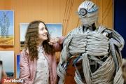 Через две недели екатеринбуржцы смогут увидеть себя в фильме про «Ночь музеев»