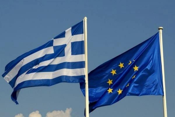 Еврогруппа одобрила выделение Греции 10,3 млрд евро
