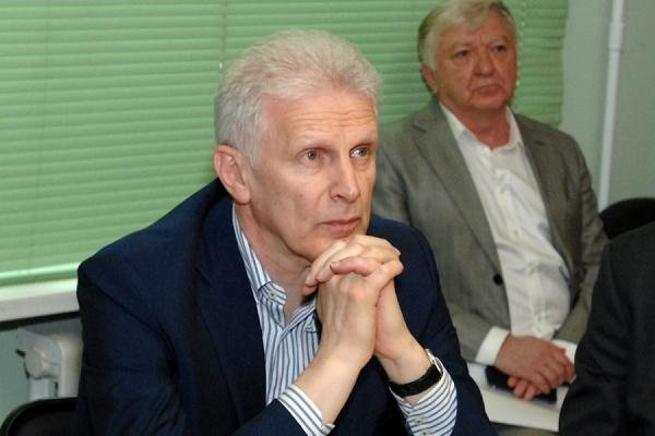 Андрей Фурсенко высоко оценил развитие науки в Уральском федеральном университете