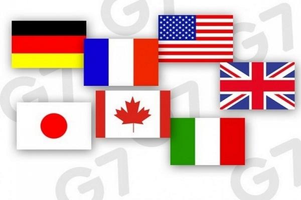 Лидеры G7 решили не признавать воссоединение Крыма с РФ