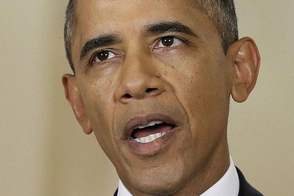 Обама подготовил секретный доклад против противников США в космосе