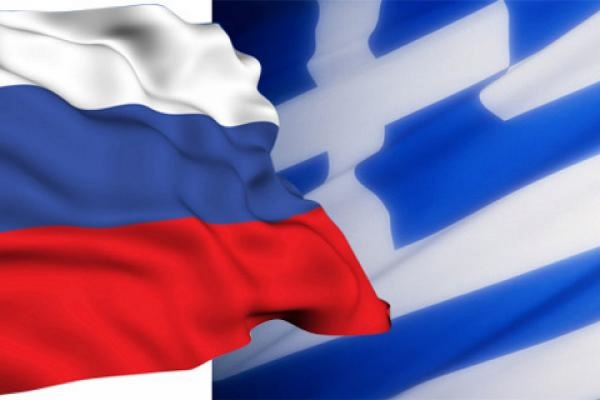 Владимир Путин посетит Грецию с визитом 27-28 мая
