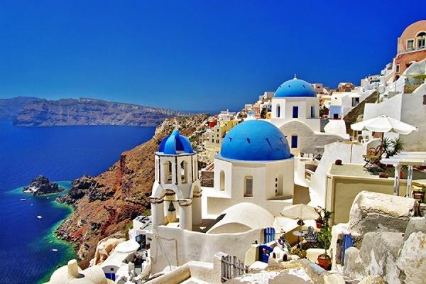 Рост турпотока из России в Грецию в марте достиг 523 процентов