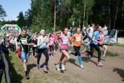 «Зеленый марафон» Сбербанка обогнет «Радугу»