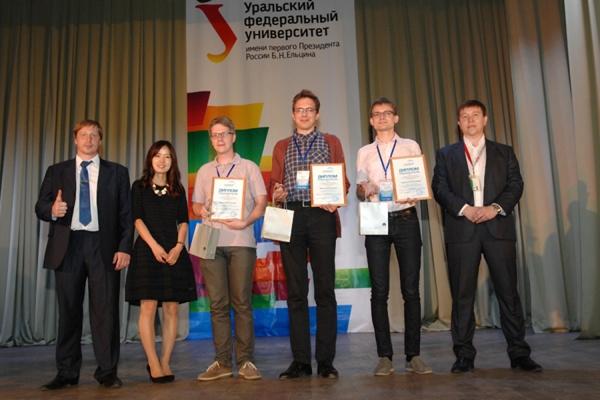 Подведены итоги финала IX международной олимпиады «IT-Планета 2015/16»