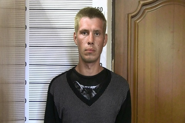 В Екатеринбурге задержан подозреваемый в серии уличных грабежей