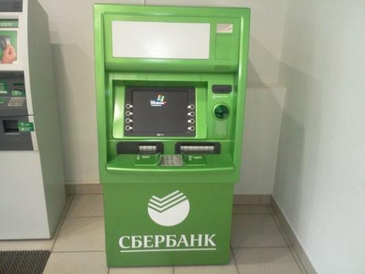 В Томске грабители взорвали банкомат в жилом доме