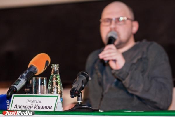 Егор Кончаловский снимет фильм «Псоглавцы» по роману Алексея Иванова