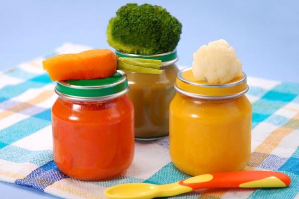 Правительство РФ отменило эмбарго на продукты для детского питания