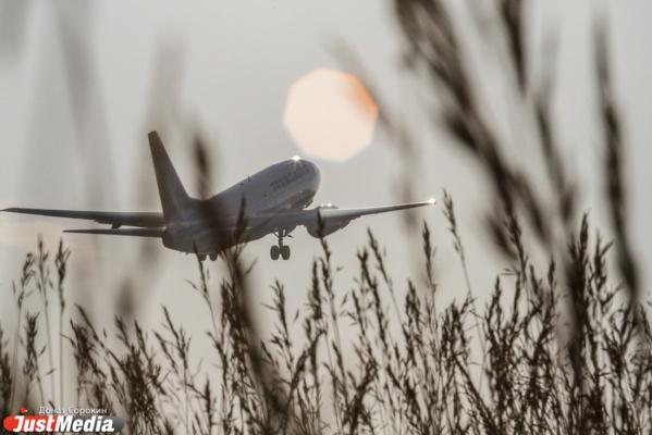 Крым стал доступней для уральцев. Екатеринбург получил субсидии на полеты в Симферополь