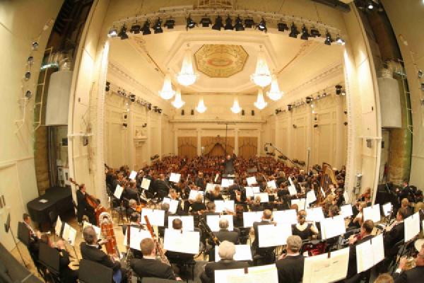 Свердловская филармония готовит сюрпризы для зрителей в честь своего 80-летия