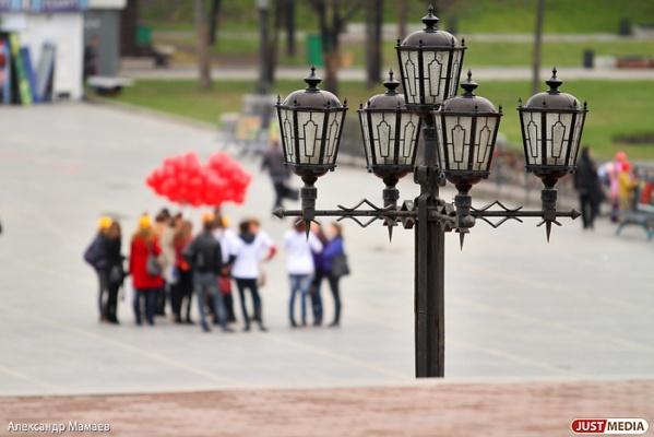 Студентам Екатеринбурга предложили создать новые экскурсионные маршруты