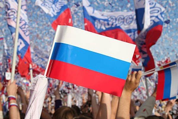 Россияне назвали главных врагов и друзей страны