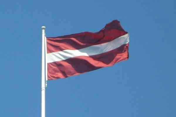 ВС Латвии заявили о российском корвете у своих границ