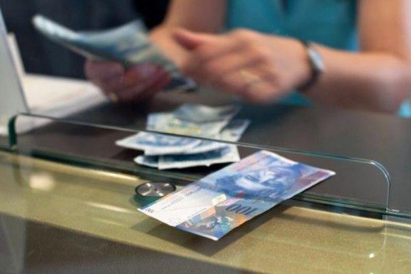 В Швейцарии проходит референдум о гарантированном доходе