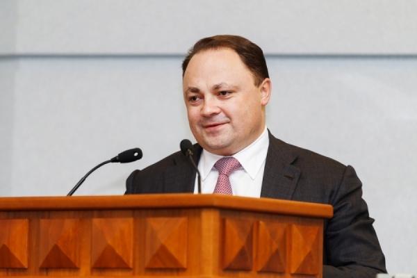 Защита обжаловала арест главы города Владивостока
