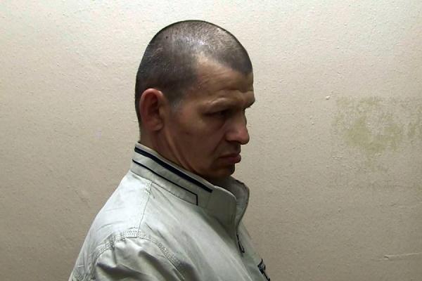 В Екатеринбурге задержан подозреваемый в нападении на ломбард