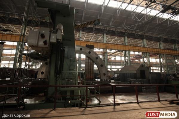 Уралмашзавод выпустит один из самых больших карьерных экскаваторов в России