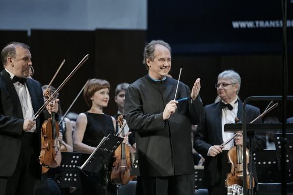 Уральский филармонический оркестр представит русскую культуру в Париже