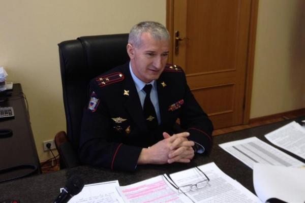 Начальник нижнетагильской полиции Ибрагим Абдулкадыров, снятый с праймериз «ЕР», пойдет в Госдуму