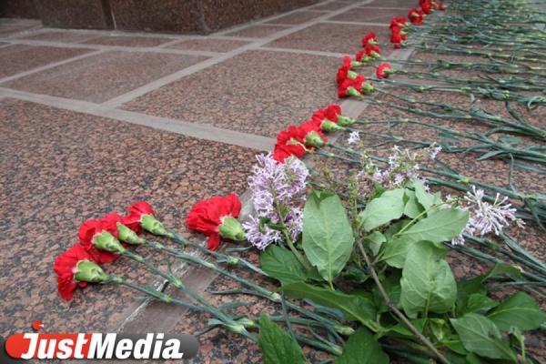 Накануне Дня памяти и скорби в Староуткинске захоронят останки бойца, считавшегося пропавшим без вести в годы Великой Отечественной
