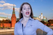 Дочь Евгения Артюха высмеяла кандидата в депутаты Госдумы