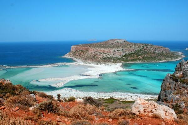 Главы Церквей съезжаются на Крит для участия в форуме