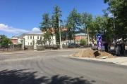 «Об этом задумывался еще Аркадий Чернецкий». В Екатеринбурге «пробили» прямой выезд с Шейнкмана на Ленина