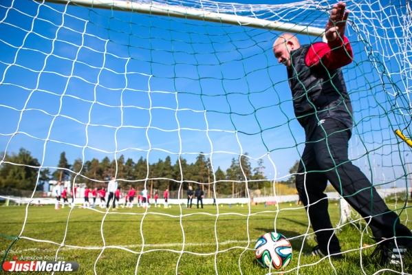 Футболисты «Урала» начали подготовку к новому чемпионату