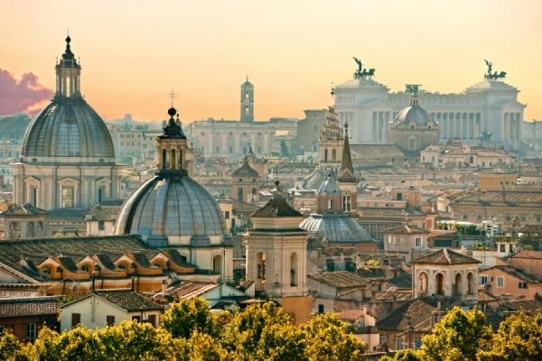 Мэром Рима впервые избрали женщину