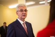 Глава администрации Екатеринбурга Александр Якоб провел многочасовой прием граждан