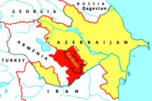 Сегодня президент РФ проводит переговоры с президентами Армении и Азербайджана по Нагорному Карабаху
