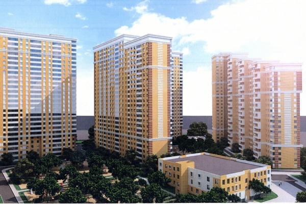 Почти единогласно: новому району быть! «Атомстройкомплекс» построит жилой квартал на Вторчермете