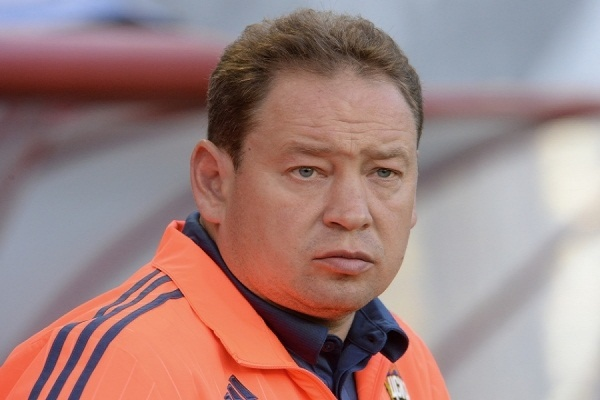 Вся вина за результат сборной России на Евро лежит на мне