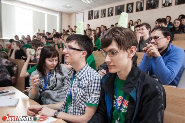 Предпринимательству на Урале будут обучать со школьной скамьи