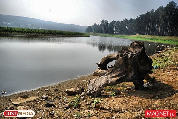 В Белоярском водохранилище утонул 12-летний подросток