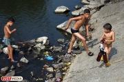 «В озерах – паразиты, в реках – нефтепродукты». Все водоемы Среднего Урала не прошли санитарную проверку
