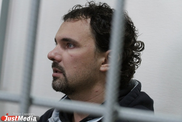Лошагин останется в колонии. Областной суд отказал фотографу в пересмотре приговора