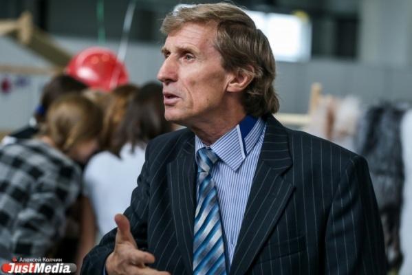 Фермер Мельниченко может отказаться от выборов в Госдуму: «Старым пердунам там делать нечего»