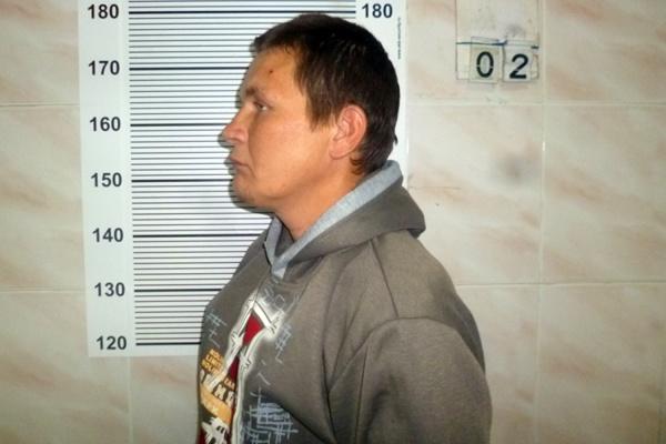 В Екатеринбурге задержан подозреваемый в грабеже