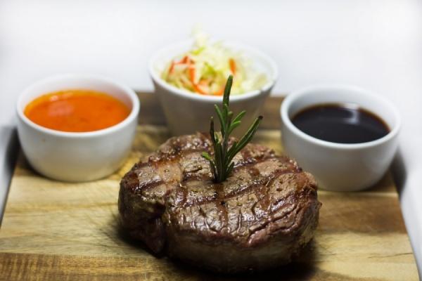 Владельцы ресторана Бефstrоганов-Гриль открывают в Екатеринбурге второе заведение