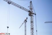 Екатеринбург бьет прошлогодние показатели по вводу жилья: на 30 процентов выше прежних объемов