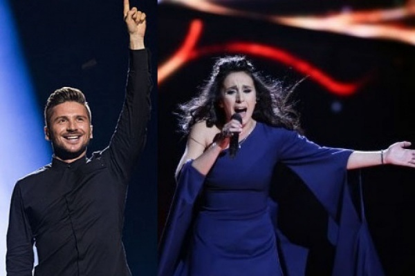 Украина отказывается от проведения Евровидения?