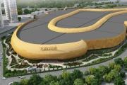 Екатеринбуржцам представят проект «Золотого» автовокзала с торговым центром на Ботанике. ФОТО