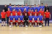 Сборная российских студентов по мини-футболу сегодня сыграет первый матч на ЧМ в Бразилии