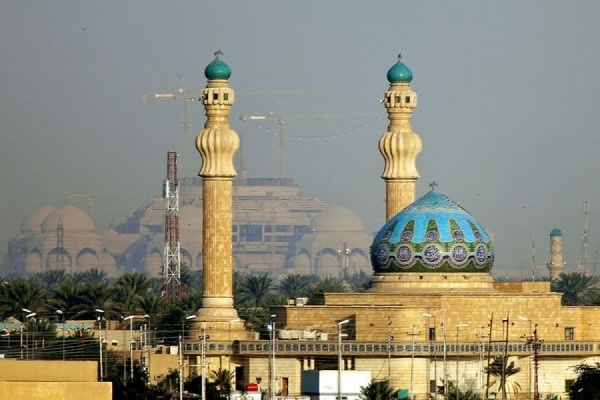 Жертвами теракта в Багдаде стали более двухсот человек