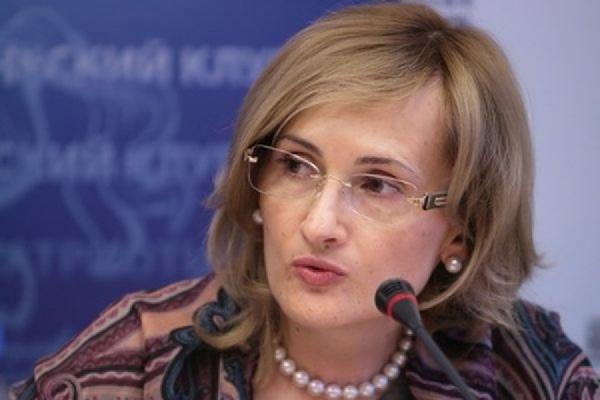 Яровая намекнула на желание операторов заработать на «антитеррористическом пакете»