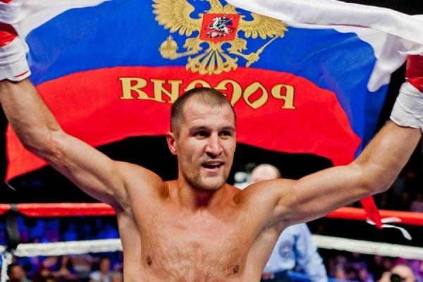 Ковалев пожертвует гонорар семье погибшего после боя с ним боксера