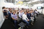 Архитектурно-градостроительный совет Екатеринбурга одобрил концепцию автовокзала «Золотой»